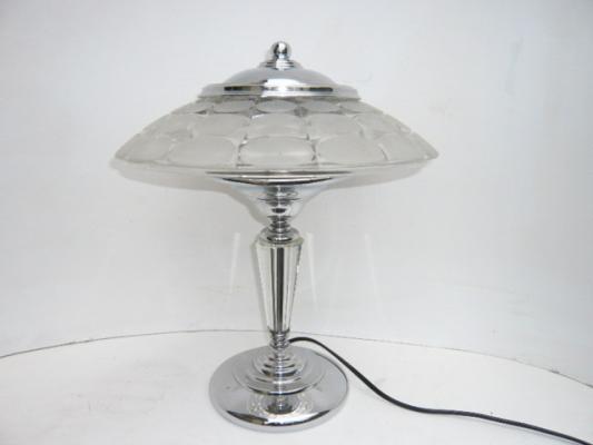 vente lampe art d co toutes les lampes des ann es 1930. Black Bedroom Furniture Sets. Home Design Ideas